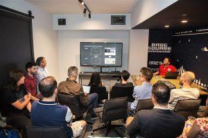 Digital analytics meetup #1 - Panagiotis