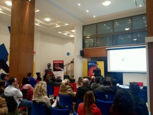 Digital analytics meetup #4 - Παναγιώτης Τζαμτζής