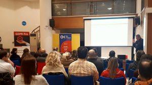 Digital analytics meetup #4 - Τάσος Ιωαννίδης - Παρουσίαση