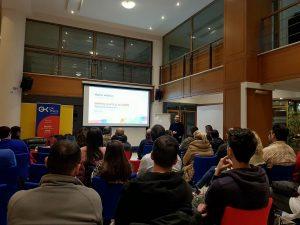 Digital analytics meetup #4 - Νίκος Σουμελίδης - Practical GDPR