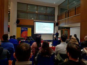 Digital analytics meetup #4 - Νίκος Σουμελίδης - Παρουσίαση