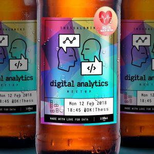 Meetup #5 - Digital health