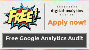 Baresquare: Free Google Analytics audit