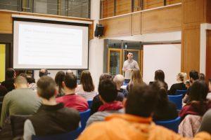 Digital analytics meetup #7 - Παναγιώτης Τζαμτζής - MeasureCamp