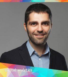Digital analytics meetup - Παναγιώτης Τζαμτζής