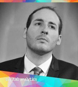 Digital analytics meetup - Τάσος Βεντούρης