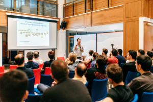 Digital analytics meetup #7 - Δρ. Ανέστης Φαχαντίδης