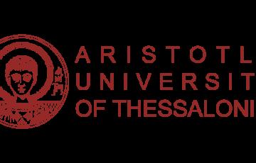 Aristotle University of Thessaloniki, AUTH logo