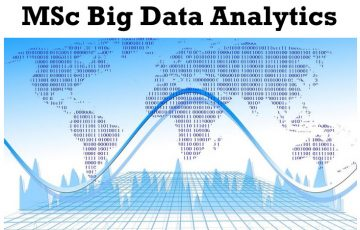 MSc Big Data Analytics - Mediterranean College
