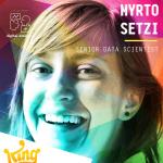 Μυρτώ Σέτζη - Digital analytics meetup