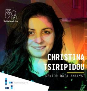 Christina Tsiripidou