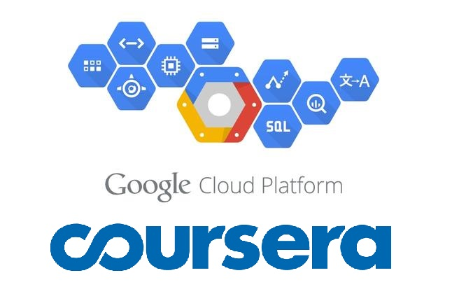 Data engineering on GCP - Coursera