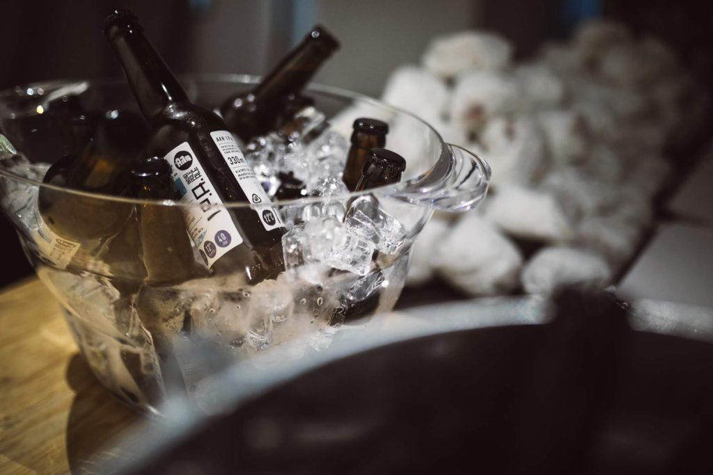 Digital Analytics Meetup #15 - Beers