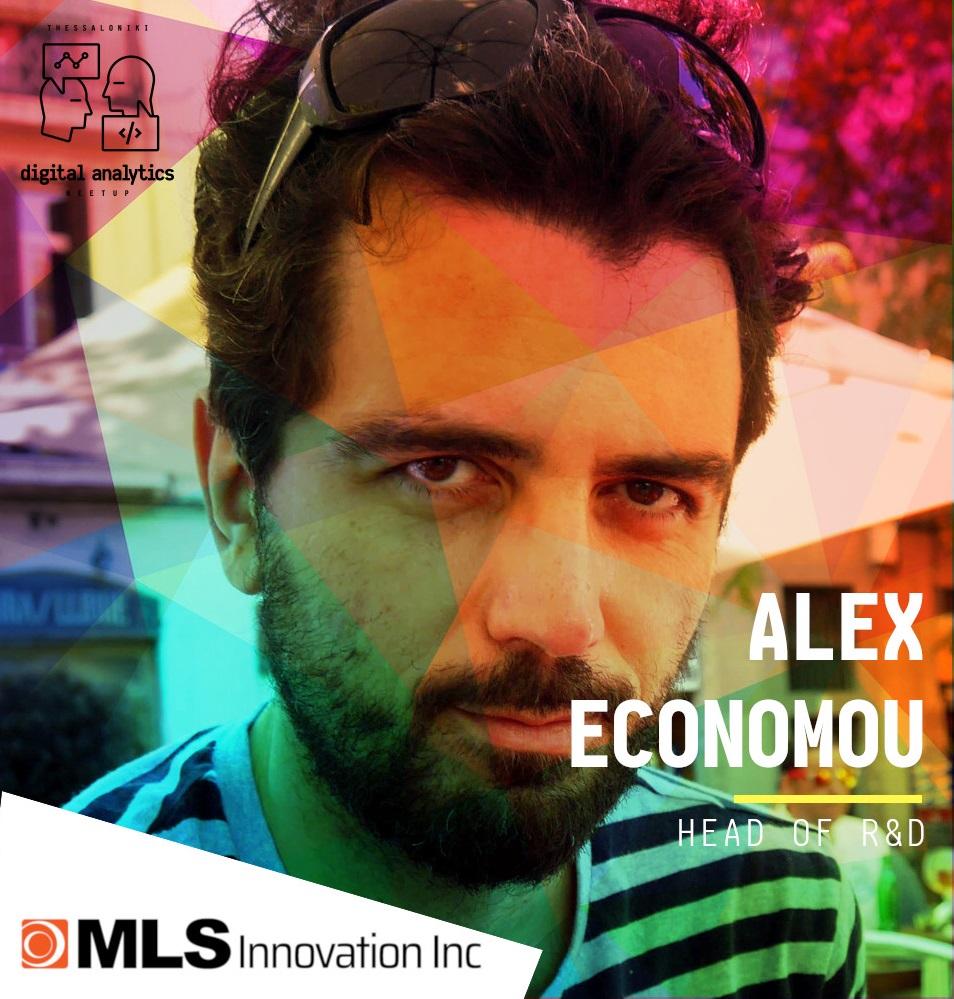 Αλέξανδρος Οικονόμου - MLS