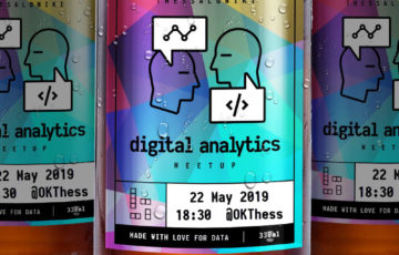 Digital Analytics Meetup #16